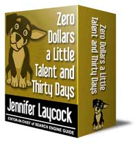 Jennifer Laycock Ebook